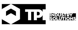 Ingeniería TPI – Fabricación, Suministro y Puesta en Marcha de Soluciones a Medida para empresas del sector metal Logo